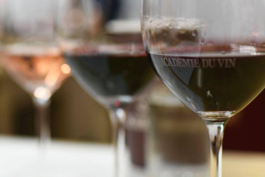 ワインは、自分らしい時間、くらしとともに。