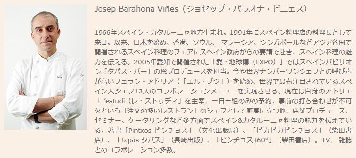 jbaraonaプロファイル