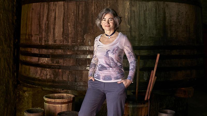 偉大なるスペインの女性ワインメーカー ~ La gran enóloga española ~(前編)